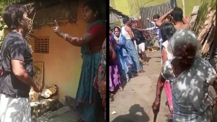 मटियाब्रुज, शेख मुमताज, हिन्दू परिवारों