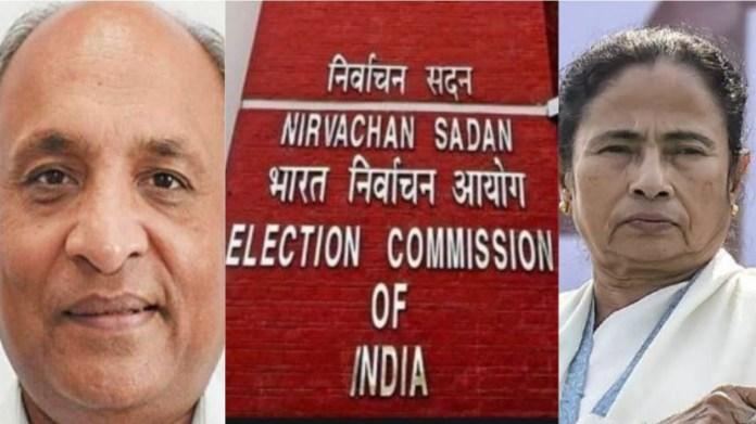 पश्चिम बंगाल DGP चुनाव