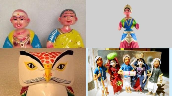 भारतीय खिलौने