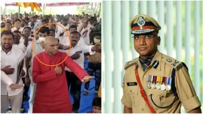 आईपीएस प्रवीण कुमार