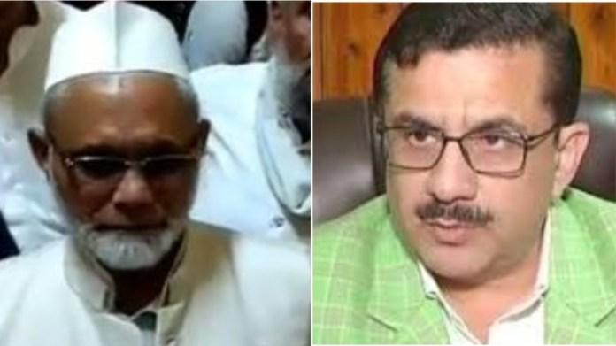 अमीरुल हसन और वसीम रिजवी
