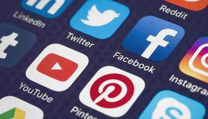 पाकिस्तान सोशल मीडिया बैन