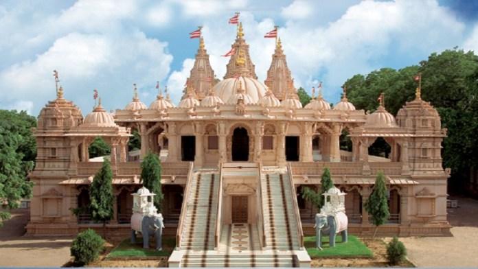 मंदिर कोरोना