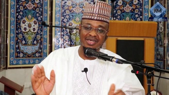 नाइजीरिया मंत्री इसा पंतामी