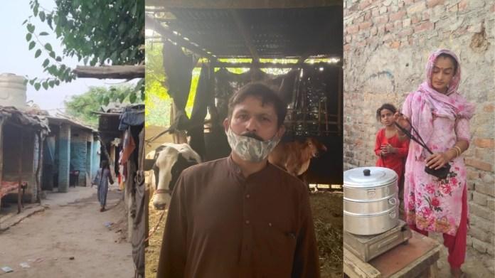 मजनू का टीला पाकिस्तानी हिन्दू शरणार्थी