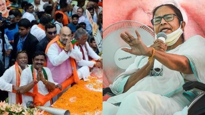 पश्चिम बंगाल, छठे चरण चुनाव