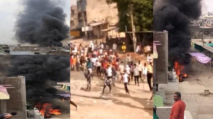 राजस्थान छबड़ा सांप्रदायिक हिंसा