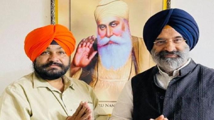 इंदिरा गाँधी की हत्या का आरोपी केहर सिंह का बेटा अक्ली का उम्मीदवार