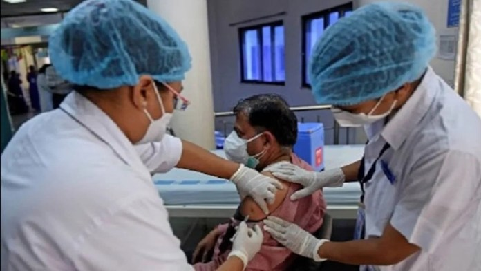 कोरोना वैक्सीनेशन कोविन रजिस्ट्रेशन