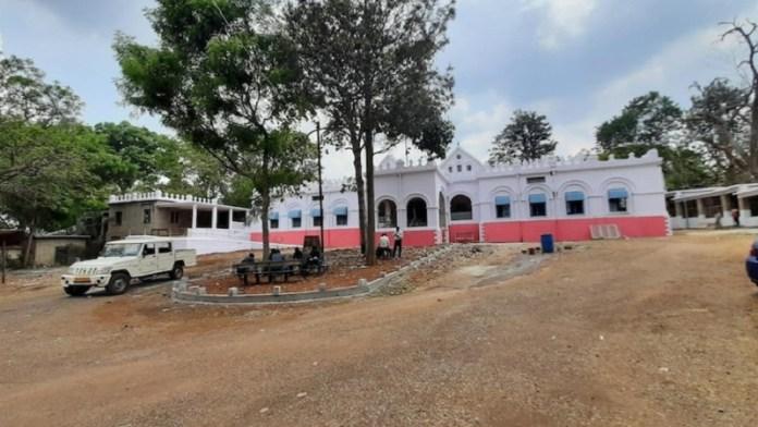 बीजीएमएल हॉस्पिटल