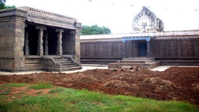 अप्पन वेंकटेश पेरुमान मंदिर, चोल, अस्पताल