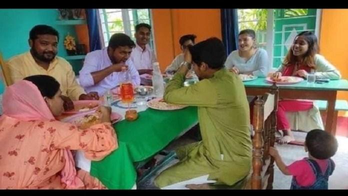 असम तिरंगा ईद