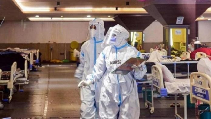 कोरोना वायरस के बाद अब ब्लैक फंगस का खतरा