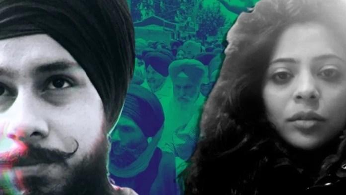 जम्मू कश्मीर सिख लड़की धर्मान्तरण पुनर्विवाह