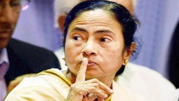 पश्चिम बंगाल हिंसा सुप्रीम कोर्ट एनएचआरसी ममता बनर्जी बीजेपी
