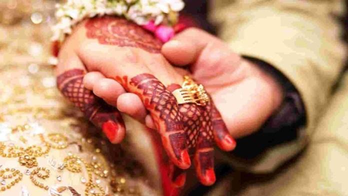 बाराबंकी, मुस्लिम-हिंदू शादी
