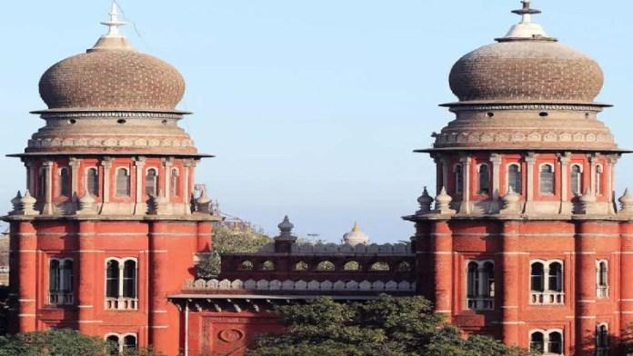 मद्रास हाईकोर्ट, प्रतिमा, मंदिर, संपत्ति