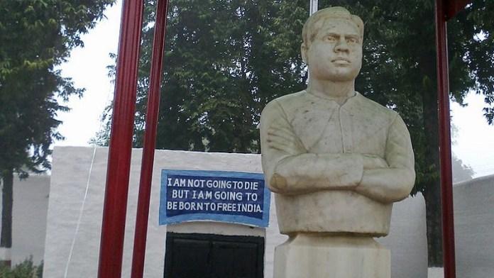 राजेंद्र नाथ लाहिड़ी, काकोरी