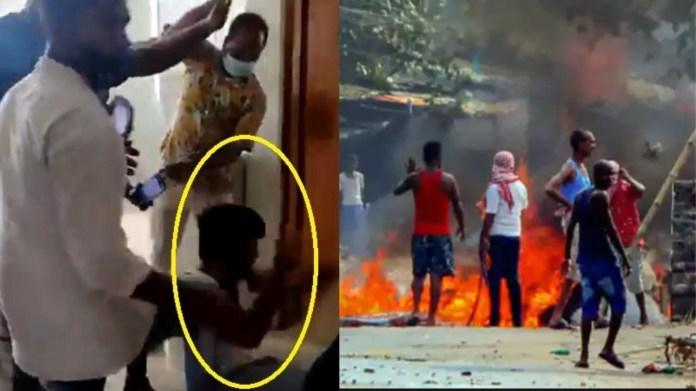 असम बंगाल हिंसा जनसंख्या जिहाद