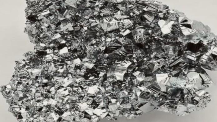 दुनिया धातु कैलिफोर्नियम लखनऊ