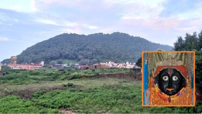 चित्रकूट का कामतानाथ मंदिर