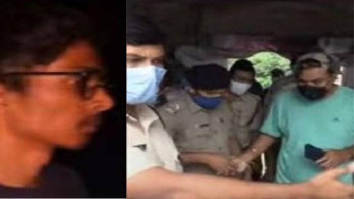 मालदा बंगाल 4 हत्या मोहम्मद आसिफ गिरफ्तार