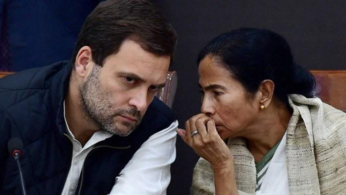 राहुल ममता कोविड वैक्सीन