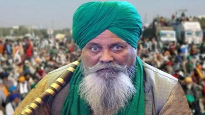खालिस्तानी आतंकियों की आलोचना करने पर संयुक्त किसान मोर्चा ने रूलदी सिंह को निलंबित किया