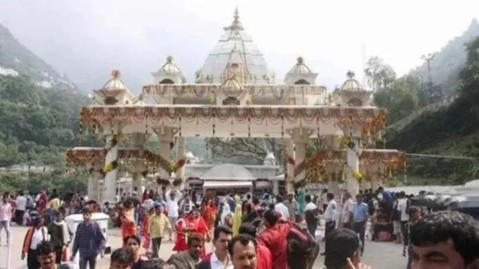 जम्मू कश्मीर हिंदू मंदिर आतंकी हमला