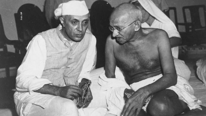 'गाँधी की हत्या के बाद कॉन्ग्रेस ने करवाया था ब्राह्मणों का नरसंहार, पुलिस ने दर्ज नहीं किया एक भी केस': इतिहासकार का खुलासा