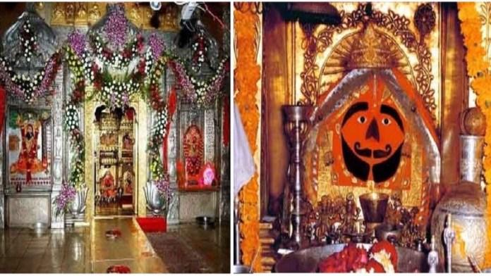 राजस्थान के चुरू जिले में स्थित सालासर बालाजी धाम