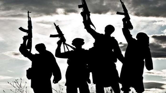 बुर्किना फासो आतंकी हमला