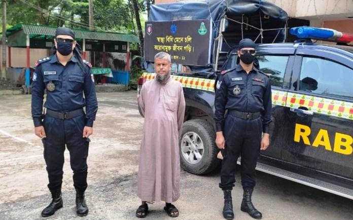 बांग्लादेश, इमाम, रेप