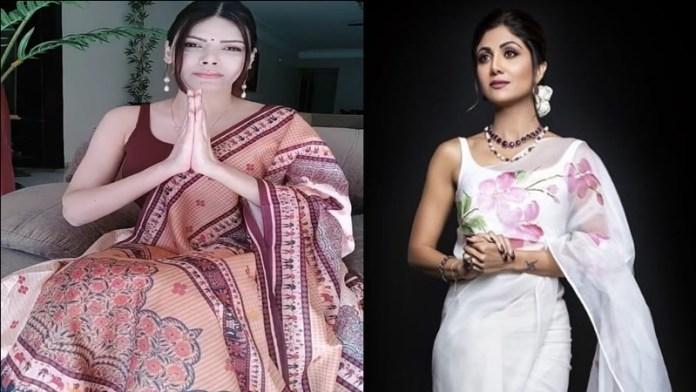शर्लिन चोपड़ा ने शिल्पा शेट्टी को गलती मानने की नसीहत दी