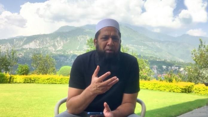 न्यूजीलैंड ने आईपीएल खेलने के लिए अपने खिलाड़ियों को भेजा तो इंजमाम-उल-हक ने आईसीसी पर साधा निशाना