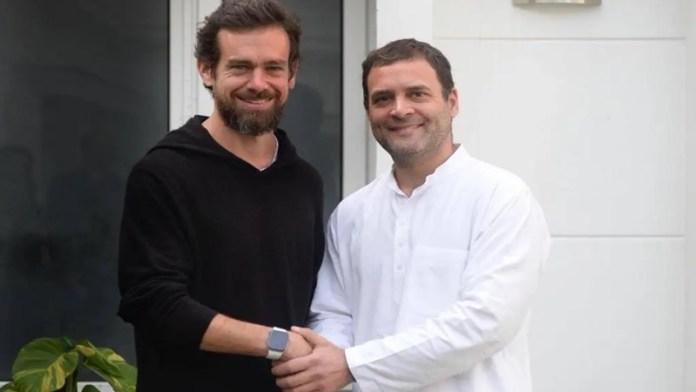 ट्विटर ने राहुल गाँधी के अकाउंट को अनलॉक किया