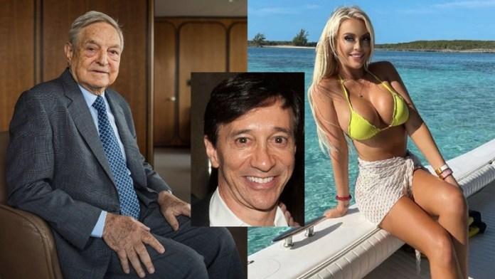 जॉर्ज सोरोस, होवार्ड रुबिन, यौन शोषण
