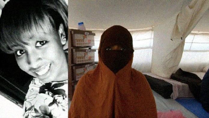ISIS, सामिया हुसैन, ब्रिटेन