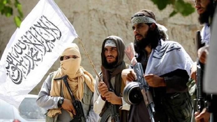 अफगानिस्तान, हिन्दू, सिख, तालिबान