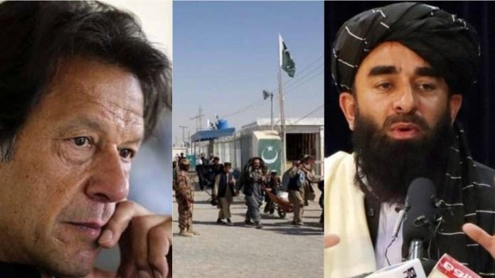 पाकिस्तान तालिबान TTP