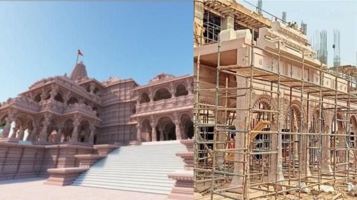 राम मंदिर काशी विश्वनाथ कॉरिडोर