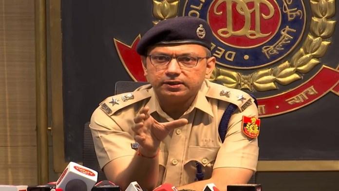 दिल्ली पुलिस, जामताड़ा गैंग