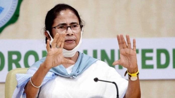 भवानीपुर सीट से चुनाव लड़ेंगी ममता बनर्जी