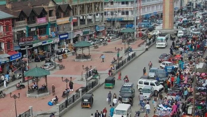 जम्मू-कश्मीर, कश्मीरी पंडित