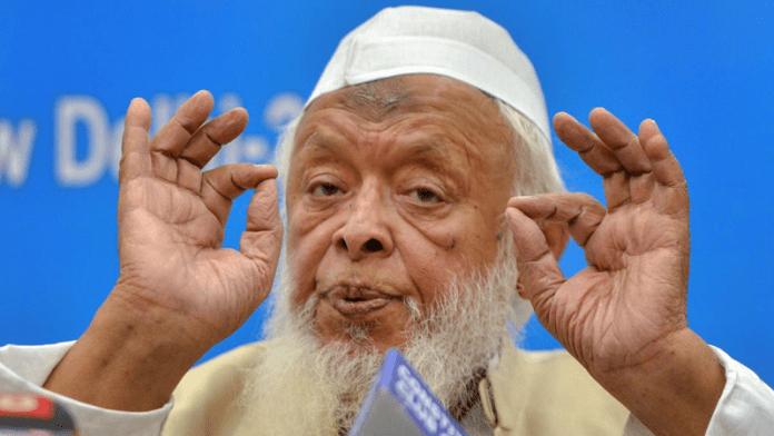 मौलाना अरशद मदनी, RSS