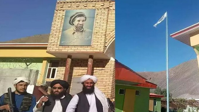 तालिबान, पंजशीर