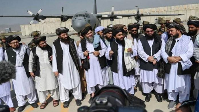 तालिबानी नेता