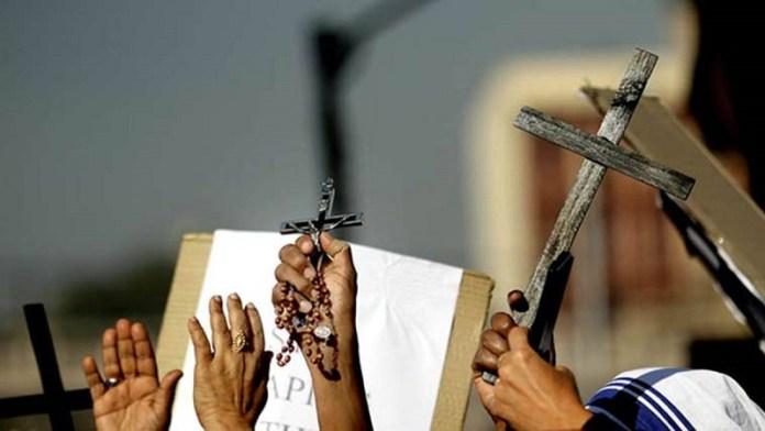 कर्नाटक ईसाई मिशनरी