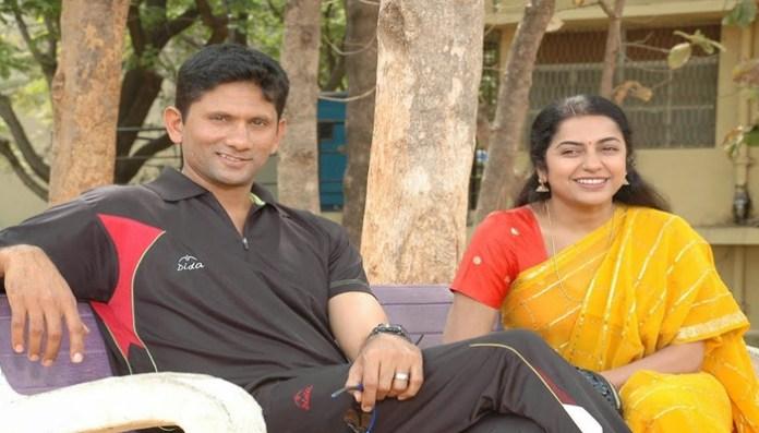 Venkatesh-Prasad-Indian-Cricketer-Wife