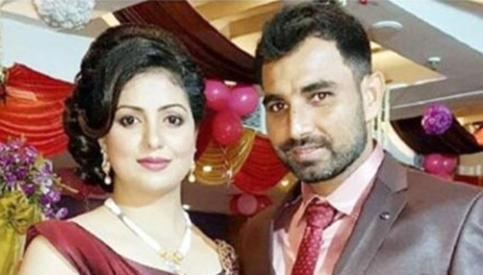mohammed-shami-indian-cricketer-wife